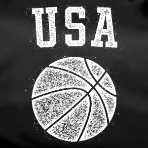 USA Basketball Vintage - Sac de sport