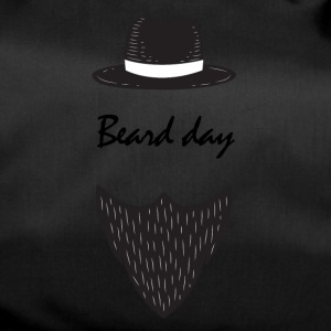 Beardday - Sporttas