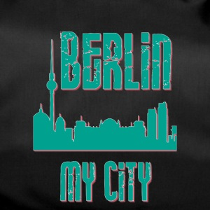 Berlino MY CITY - Borsa sportiva