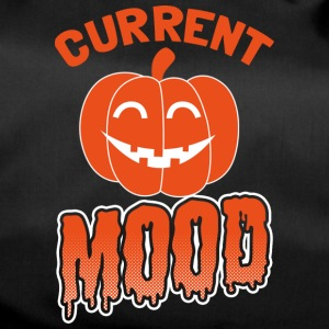 Current Mood - Halloween - Duffel Bag