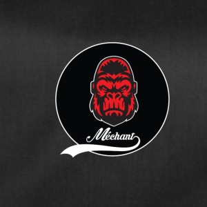logo mechant gorilla summer edition collector - Sac de sport