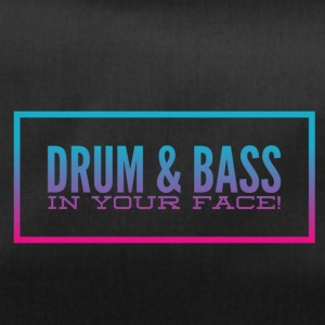 DRUM N BASS - Duffel Bag