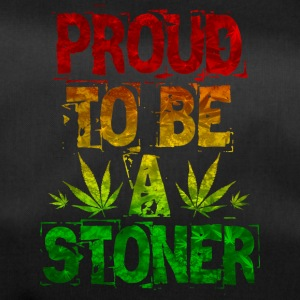 Proud To Be A Stoner - Duffel Bag