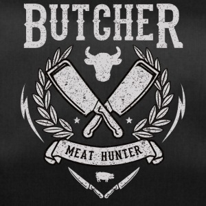 Butcher - Carne Hunter - Borsa sportiva