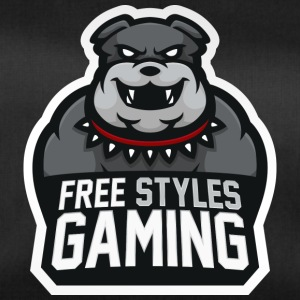 Freestylesgaming - Sac de sport