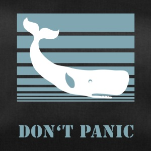 Do not Panic - Duffel Bag