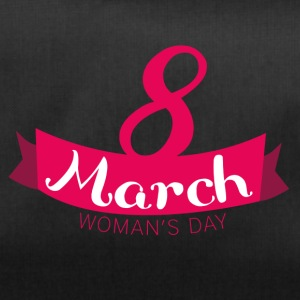 Womens Day - Sporttasche