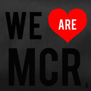 We Are Manchester - Duffel Bag