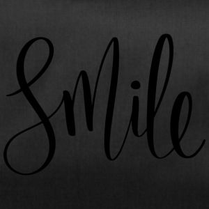 Smile - Duffel Bag