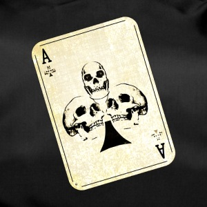 Ace of Skulls - Sportstaske