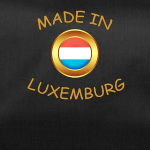 """MADE IN LUXEMBOURG"" - Duffel Bag"