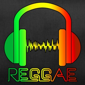 Reggae Music - Duffel Bag