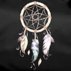 dream catcher - Sportstaske
