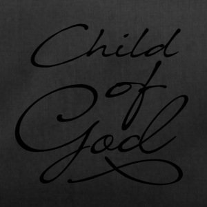 Child of god - Duffel Bag