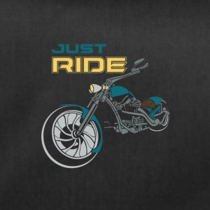 BIKE | JUST RIDE - Sporttasche