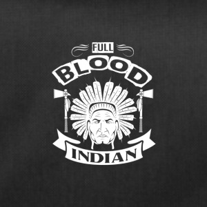 INDIANER | FULL BLOOD INDIAN - Sporttasche