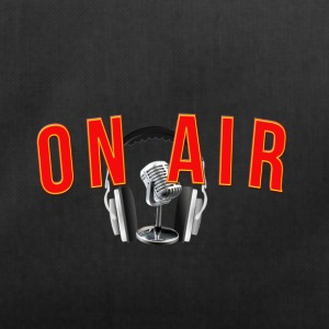 on air fm Radio - Sporttasche