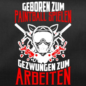 paintball shrt - Sporttasche