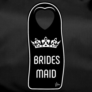 The wedding´s Bridesmaid - Sporttasche