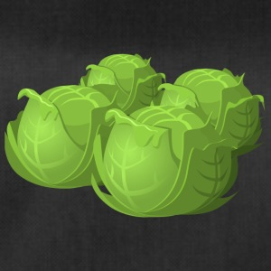 cabbage - Duffel Bag