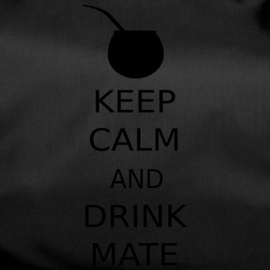 KEEP CALM AND DRINKMATE - Duffel Bag