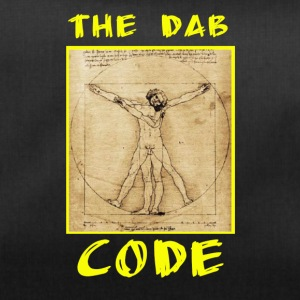 The Dab Code Two Yellow / Yellow Code Dab bis - Duffel Bag