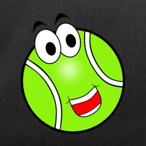 Happy Tennis Ball - Duffel Bag