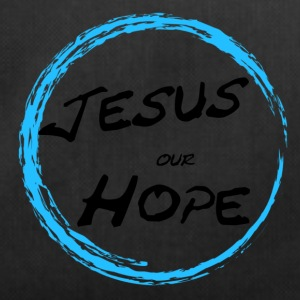 Jesus our hope - Duffel Bag
