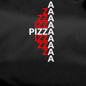 Pizza / Italy / gave / familie - Sportsbag
