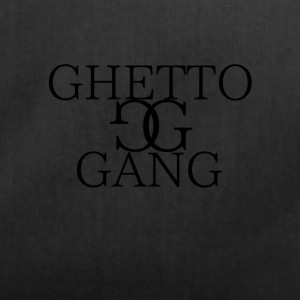 GHETTO GANG - Borsa sportiva