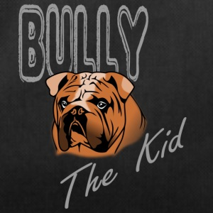 Bully the Kid - Sporttasche