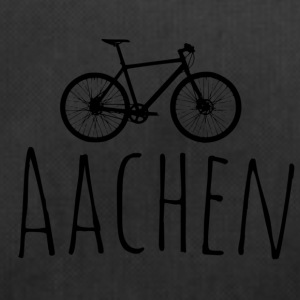 Bicycle Aachen - Duffel Bag