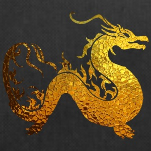 golden dragon - Sportsbag