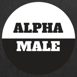 Alpha Male - Torba sportowa