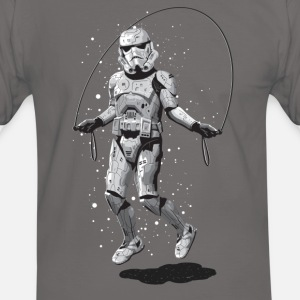 STORMTROOPER SKIPPING