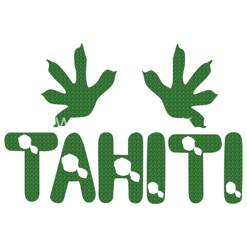 polynesian tattoo tahiti map gecko Männer Ringer T-Shirt | Spreadshirt