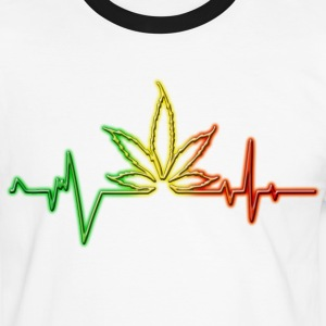 cannabis pulsation reggae