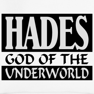 Hades _-_ God_Of_The_Underworld - Sudadera con capucha premium niño