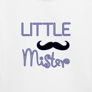 Little Mister. Little Brother.*BEST SELLER* - Kids' Premium Hoodie