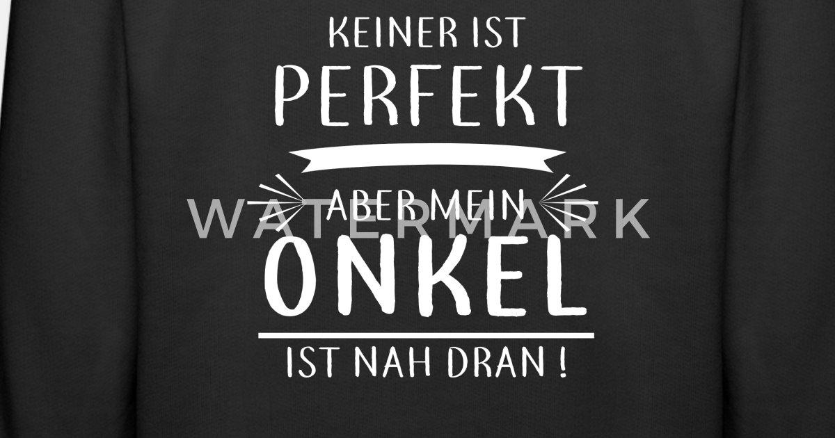 MEIN ONKEL GEBURT GESCHENK GEBURTSTAG NICHTE NEFFE von X4nder ...