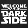 Welcome to the dark side T-Shirts - Kids' Premium Hoodie