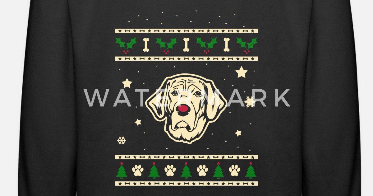 Polnische Bracke Weihnachtsgeschenk von Esen86   Spreadshirt