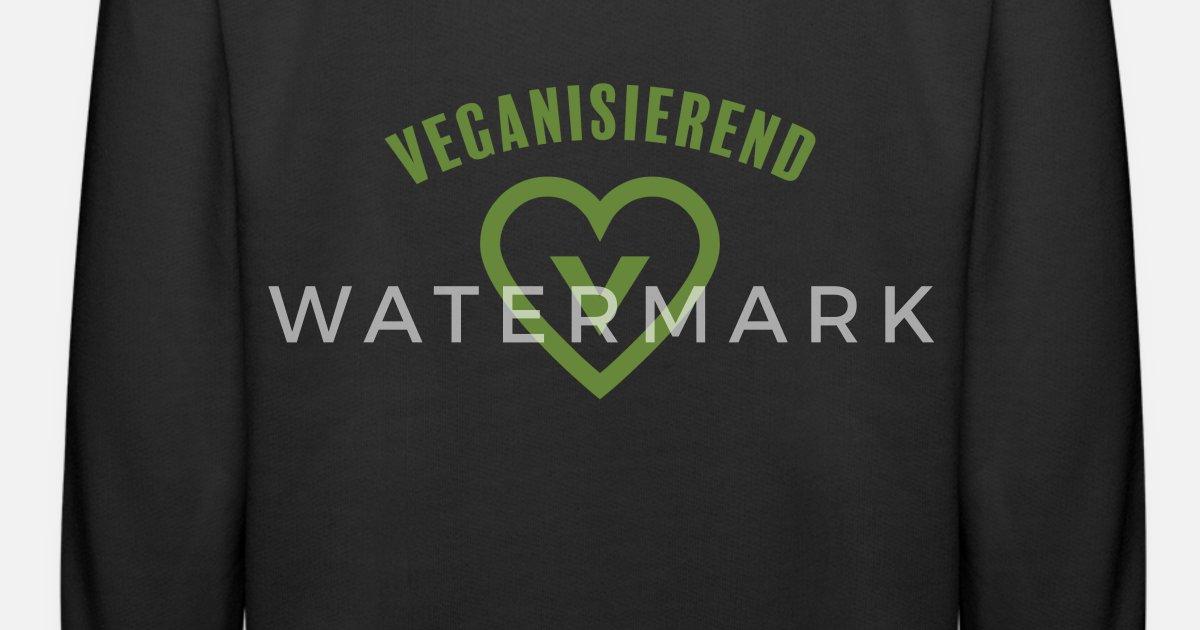 bcad396b veganer veganer veganer vegan grønn natur Premium hettegenser barn |  Spreadshirt