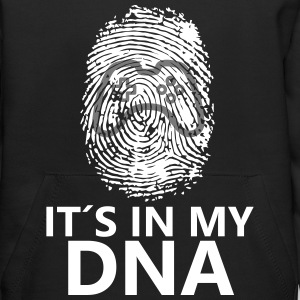Its in my dna - Kids' Premium Hoodie