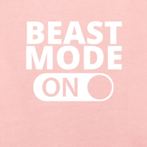 MODE ON Beast bodybuilding - Premium Barne-hettegenser