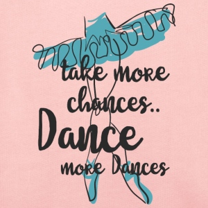 Take more dance - Kids' Premium Hoodie
