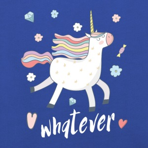 Unicorn free imagination candy food love - Kids' Premium Hoodie