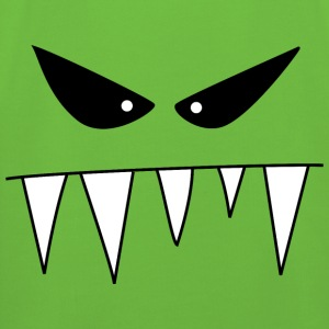 wicked monster - Kids' Premium Hoodie