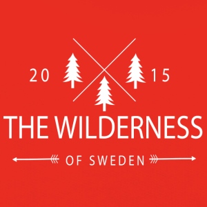 The Wilderness Of Sweden - Kids' Premium Hoodie