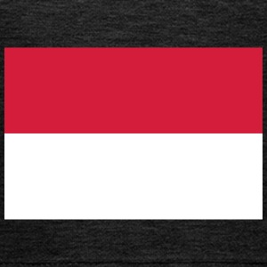 National Flag Of Indonesia - Kids' Premium Hoodie